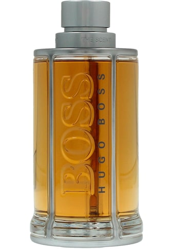 "Boss Eau de Toilette ""The Scent"" kaufen"