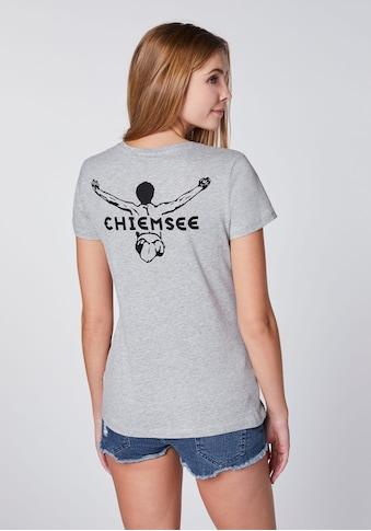 Chiemsee T-Shirt »T-Shirt für Damen« kaufen