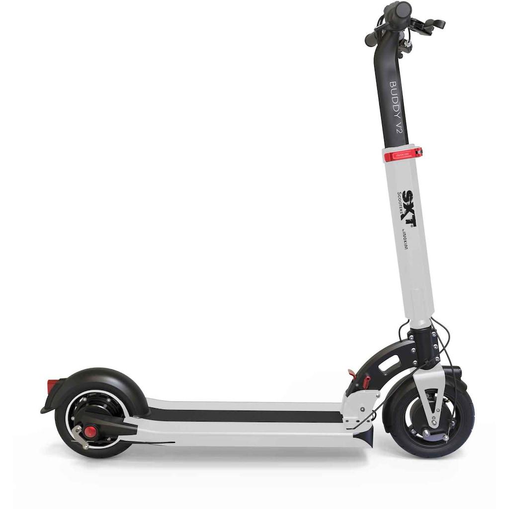 SXT Scooters E-Scooter »SXT Buddy V2«