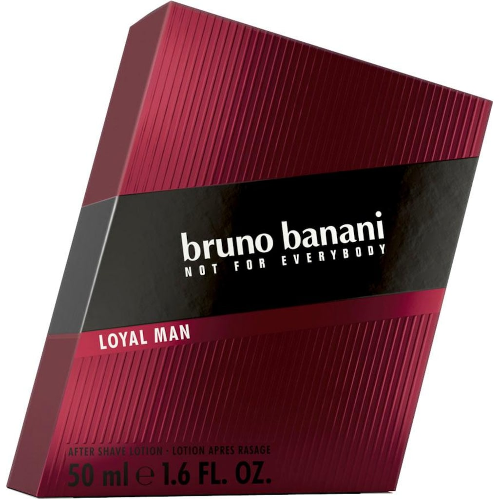 Bruno Banani After-Shave »Loyal Man«