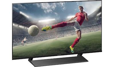 Panasonic LED-Fernseher »TX-40JXW854«, 100 cm/40 Zoll, 4K Ultra HD, Smart-TV kaufen