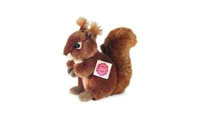 Teddy Hermann® Kuscheltier »Eichhörnchen« kaufen