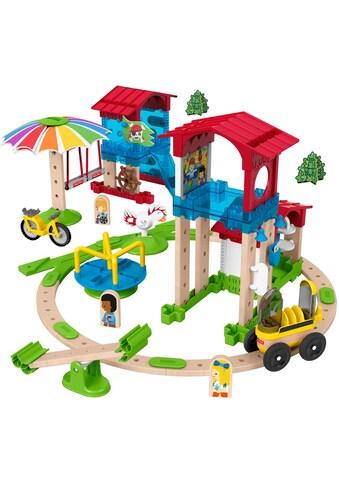 """Fisher - Price® Spiel - Gebäude """"Wunder Werker Schule mit Spielplatz"""" kaufen"""