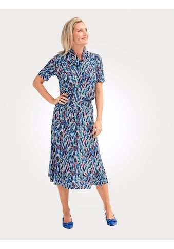 Mona Bahnenrock, in farbintensivem Muster kaufen