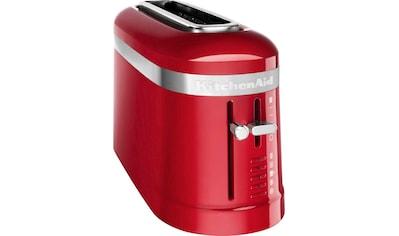 KitchenAid Toaster »5KMT3115EER«, für 2 Scheiben, 900 Watt kaufen
