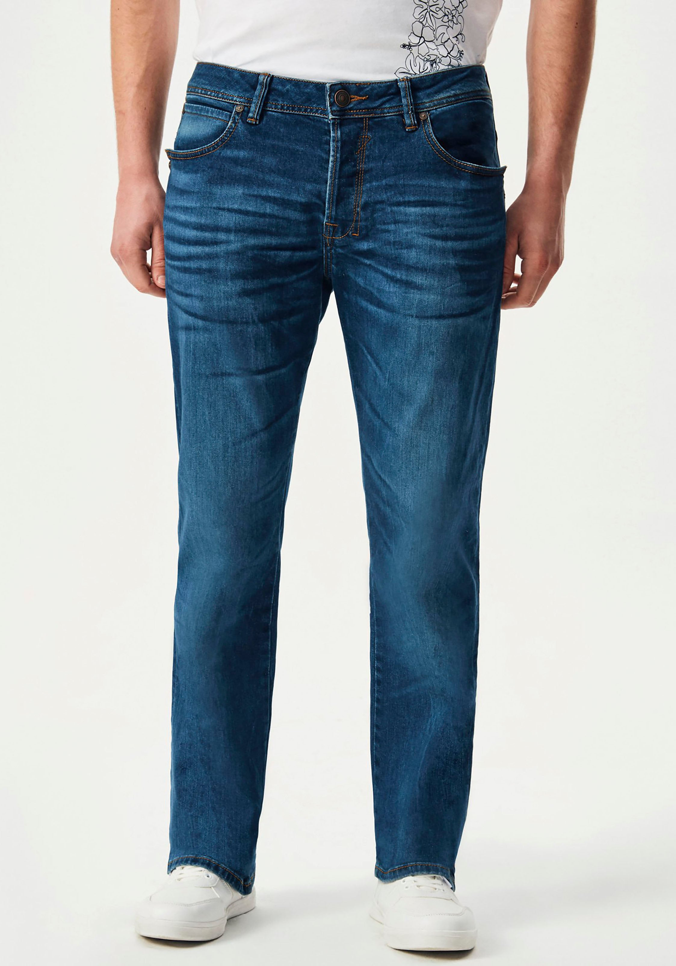 ltb -  Bootcut-Jeans Roden