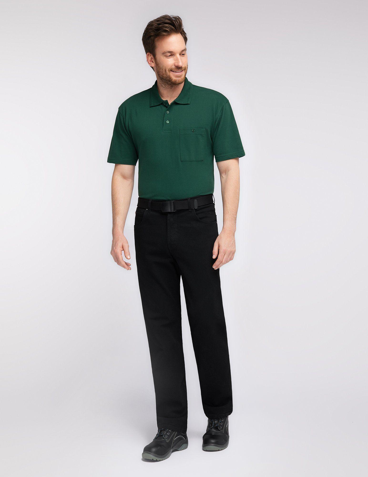 PIONIER WORKWEAR 5-Pocket-Jeans ohne Zollstocktasche | Bekleidung > Jeans > Sonstige Jeans | Pionier Workwear