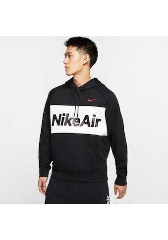 Nike Sportswear Kapuzensweatshirt »Men's Fleece Pullover Hoodie« kaufen