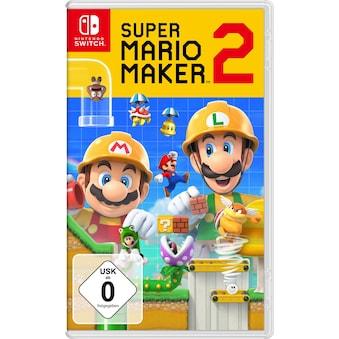 Super Mario Maker 2 Nintendo Switch kaufen