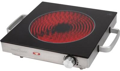 ProfiCook Einzelkochplatte »PC-EKP 1210« kaufen