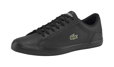 Lacoste Sneaker »LEROND 0120 1 CMA« kaufen