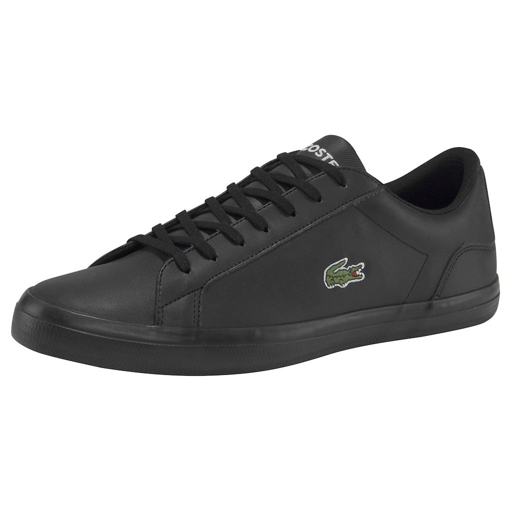 Lacoste Sneaker »LEROND 0120 1 CMA«