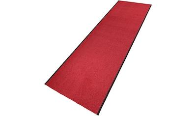 Living Line Läufer »Conti«, rechteckig, 6 mm Höhe, Schmutzfangläufer, Schmutzfangteppich, Schmutzmatte, Meterware, In- und Outdoor geeignet kaufen