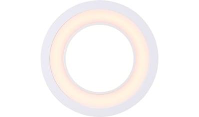 Nordlux LED Einbaustrahler »2er Set Clyde 15«, LED-Board, Warmweiß, Einbauleuchte mit integriertem Dimmer kaufen