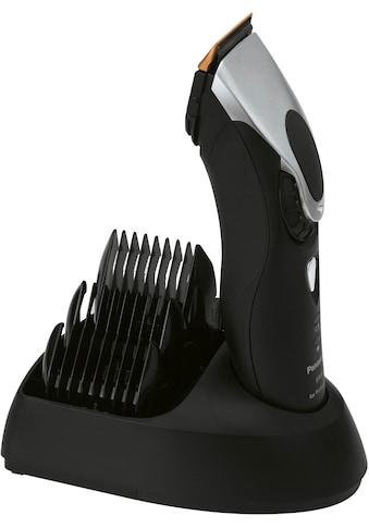 Panasonic Haarschneider ER - 1611, Aufsätze: 3 Stk. kaufen