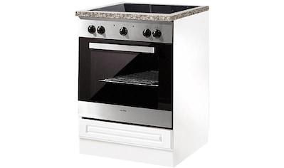 wiho Küchen Herdumbauschrank »Linz« kaufen