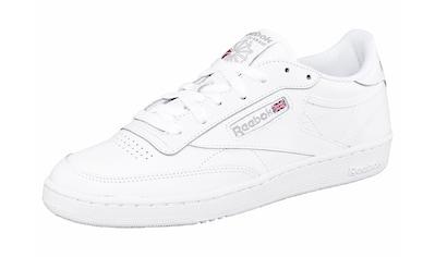 Reebok Classic Sneaker »Club C 85 W« kaufen