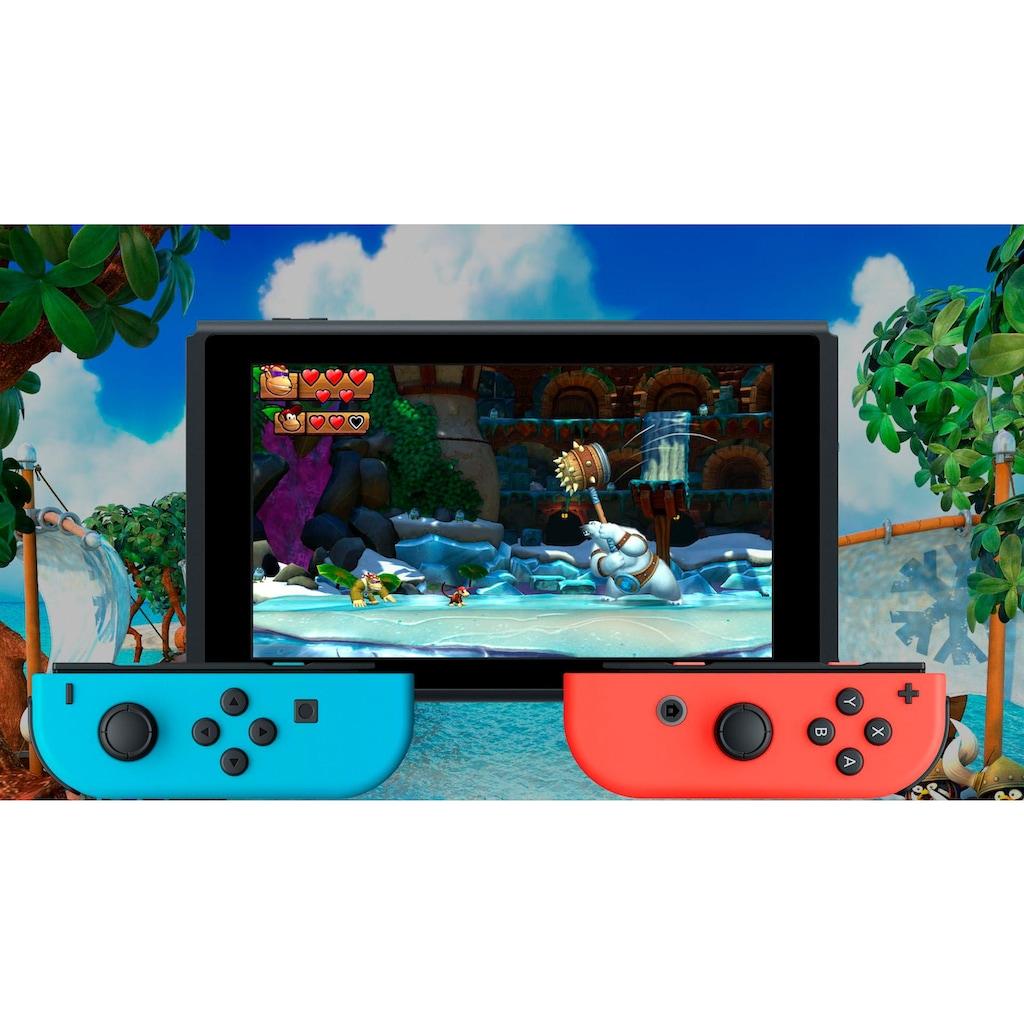 Nintendo Switch Spiel »Donkey Kong Country: Tropical Freeze«, Nintendo Switch