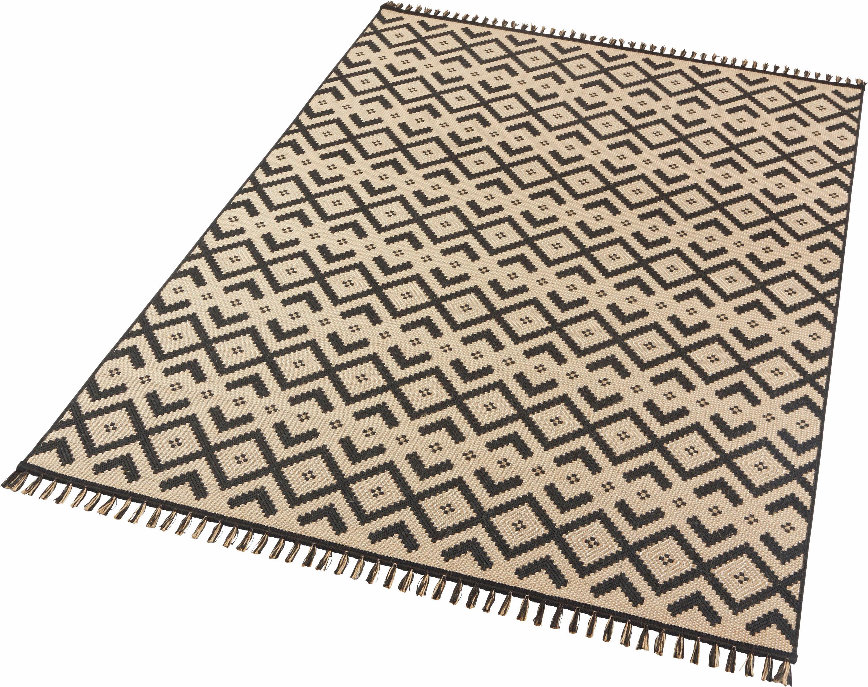 Teppich Gotland HANSE Home rechteckig Höhe 3 mm maschinell gewebt