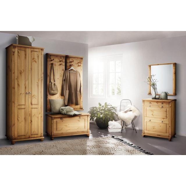 Home affaire Garderobenschrank »Tessin«