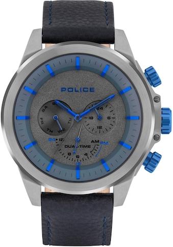Police Quarzuhr »BELMONT, PL15970JSU.61« kaufen