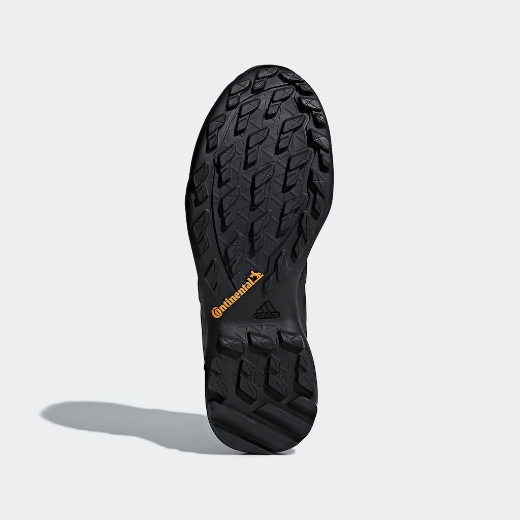 adidas TERREX Wanderschuh »TERREX SWIFT R2 GORE-TEX«, Wasserdicht und Schnellverschluss