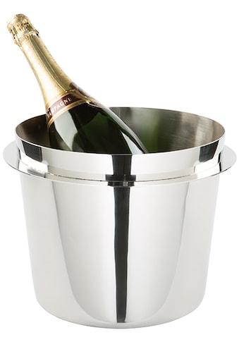 Fink Wein- und Sektkühler »Titan«, Designstück, Ø 25 cm kaufen