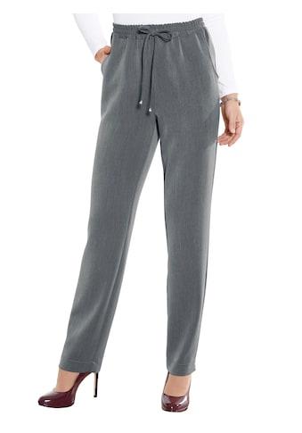 Classic Basics Hose in Wohlfühl - Passform kaufen