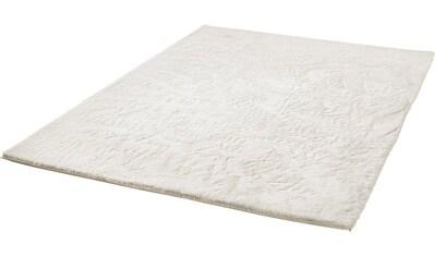 Teppich, »Roger Light«, Dekowe, rechteckig, Höhe 20 mm, maschinell getuftet kaufen