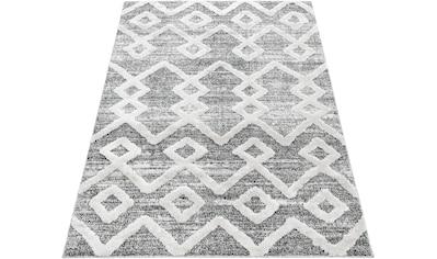 Ayyildiz Teppich »PISA 4704«, rechteckig, 20 mm Höhe kaufen