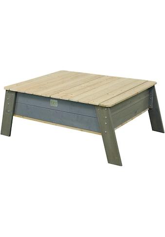 EXIT Sandkasten »Aksent XL«, BxLxH: 138x94x50 cm kaufen