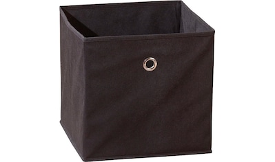 INOSIGN Faltbox »Winny Schwarz«, 4er Set kaufen