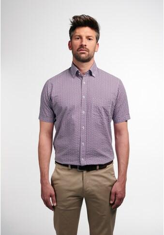 Eterna Businesshemd »REGULAR FIT«, Kurzarm Hemd kaufen