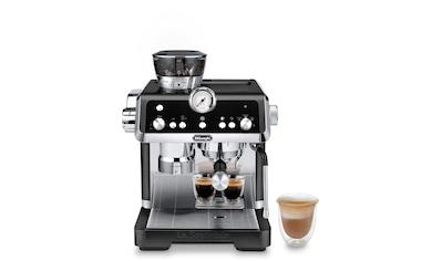 De'Longhi Siebträgermaschine »La Specialista Prestigio EC9355.BM«, Espresso Siebträger... kaufen