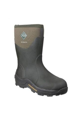 Muck Boots Gummistiefel »Unisex Muckmaster Mid« kaufen
