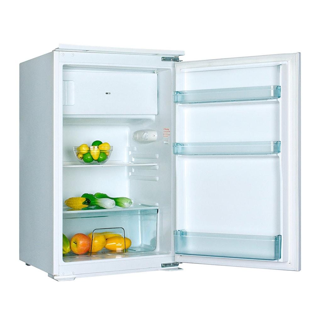 RESPEKTA Küchenzeile »Boston«, mit E-Geräten, Breite 270 cm