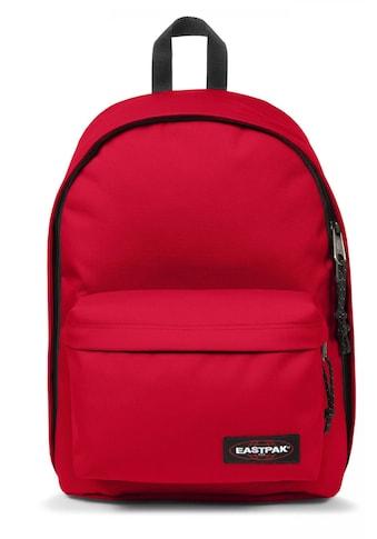 Eastpak Laptoprucksack »OUT OF OFFICE sailor red« kaufen
