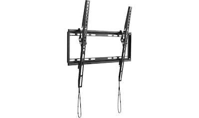 Schwaiger TV Wandhalterung neigbar mit 2.05cm Wandabstand »für Displays mit 81 - 190cm (32 - 75Zoll)« kaufen