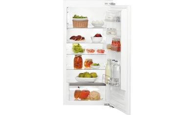 BAUKNECHT Einbaukühlschrank »KSI 12VF2« kaufen