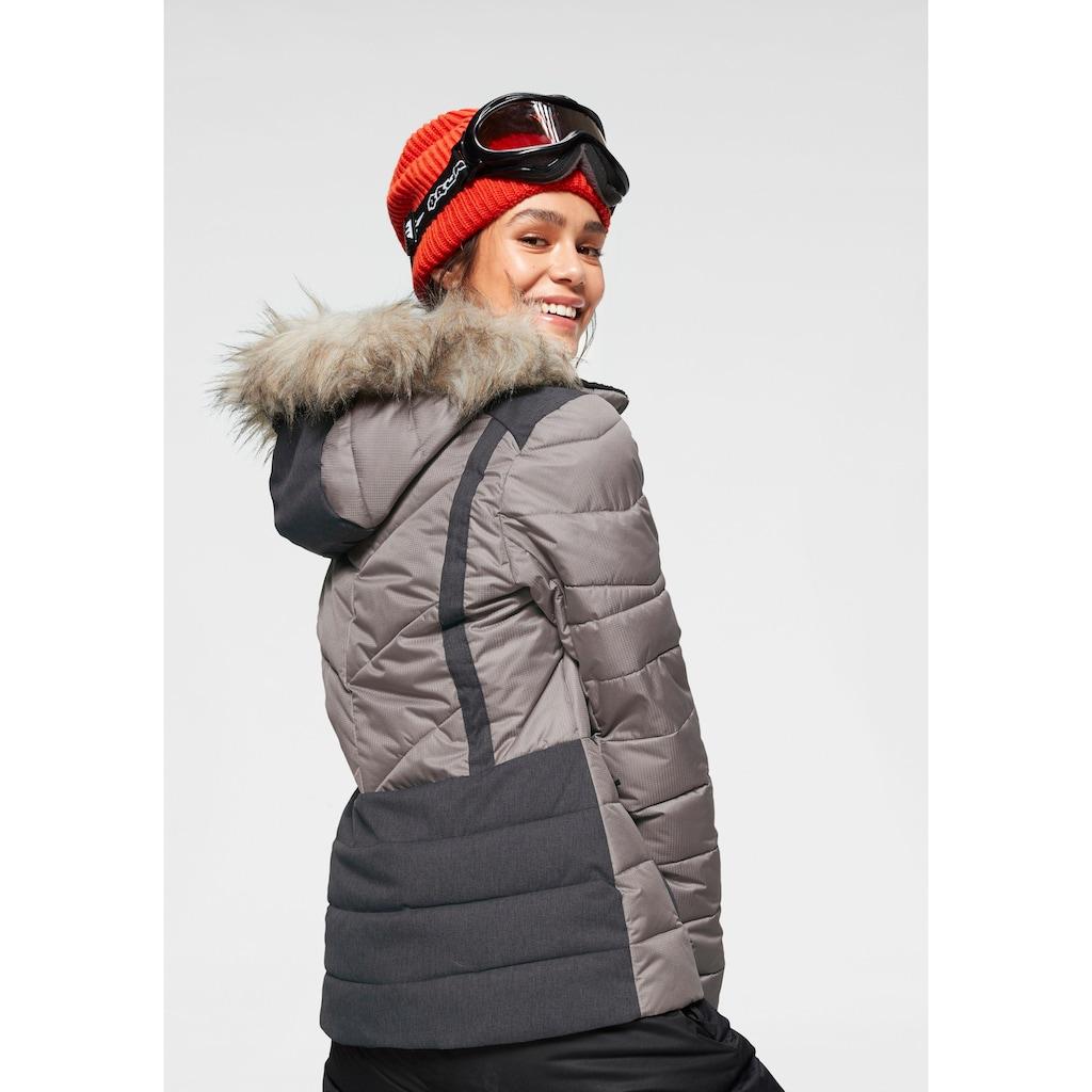 Icepeak Skijacke »CINDY«