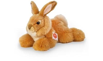 Teddy Hermann® Kuscheltier »Hase hellbraun, 28 cm«, liegend kaufen