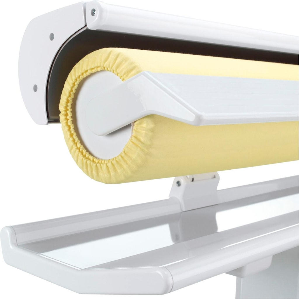 Miele Bügelmaschine »B 990«, 3100 W, Walzenbügler