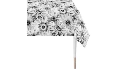 APELT Tischdecke »1700 Summergarden«, (1 St.), Digitaldruck kaufen