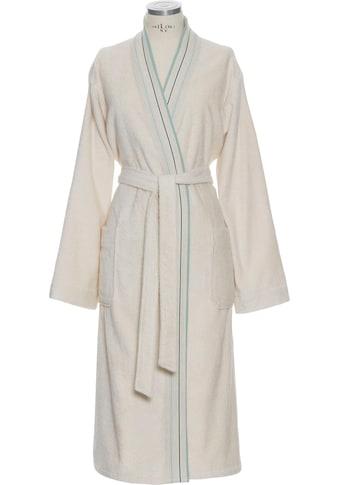 Kimono »Möve Bohème Kimono«, Möve kaufen