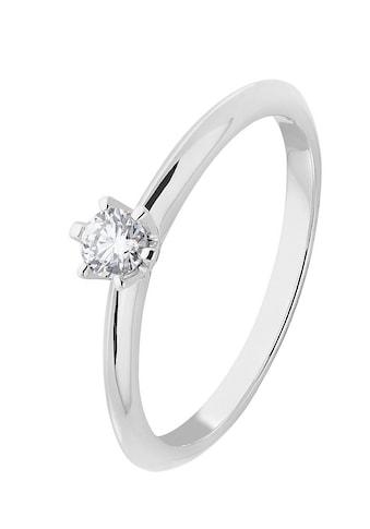 CHRIST Diamantring »32004820« kaufen