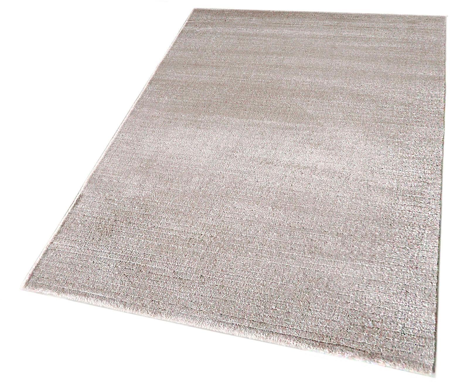 Teppich Lena 302 Sehrazat rechteckig Höhe 13 mm maschinell gewebt