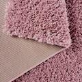Sehrazat Hochflor-Teppich »Ethno1800«, rechteckig, 30 mm Höhe, melierter Langflor, Wohnzimmer