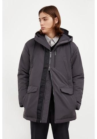 Finn Flare Winterjacke, mit geradem Schnitt kaufen