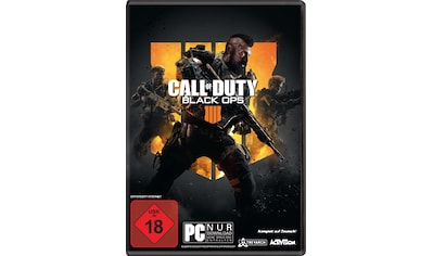 Call of Duty: Black Ops 4 (Code in the Box) PC kaufen