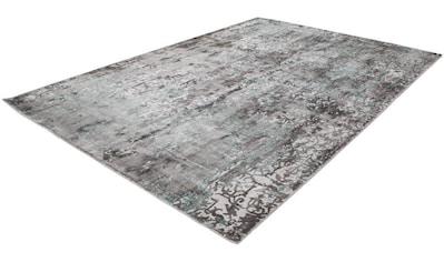 Teppich, »Ocean 200«, Arte Espina, rechteckig, Höhe 17 mm, handgewebt kaufen